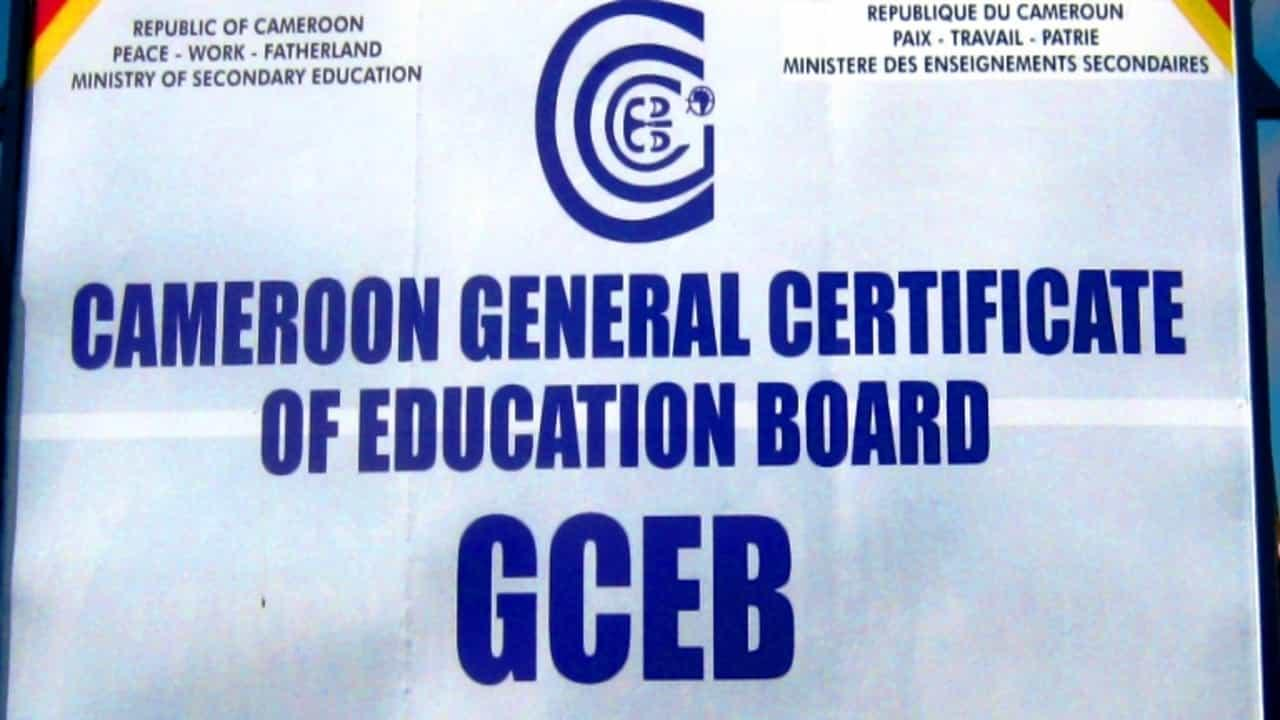2020 GCE Results late release