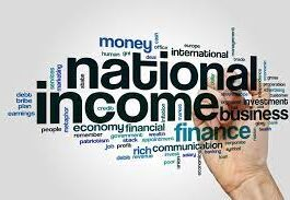 Problems in measuring national income